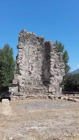 Aquinum Sito archeologico