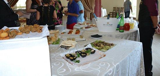 Ristorante antica roma in frosinone con cucina italiana for Cucina antica roma