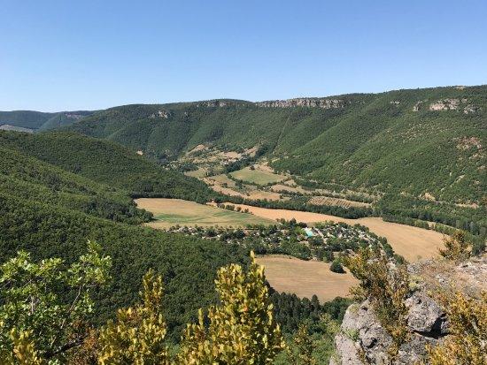 RCN Val de Cantobre: Als god in Frankrijk op de camping in de vallei van Cantombre