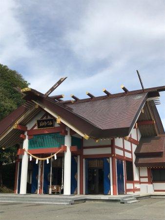 Kuil Hokumon