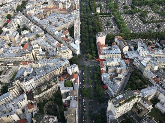 Bilde fra Hôtel Concorde Montparnasse