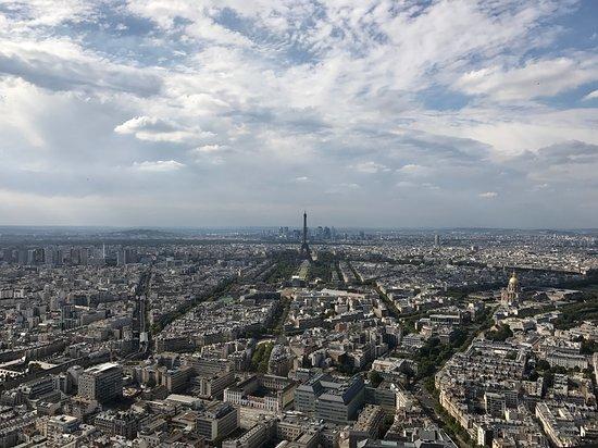 Фотография Hotel Concorde Montparnasse