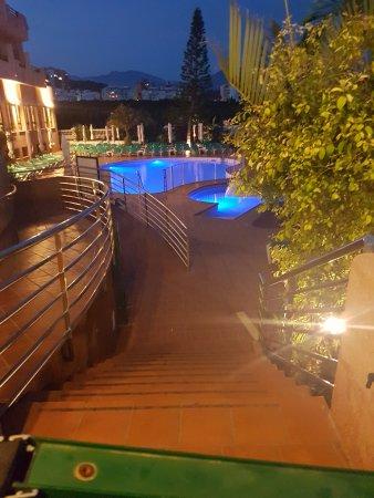 Hotel Victoria Playa: 20170824_211953_large.jpg