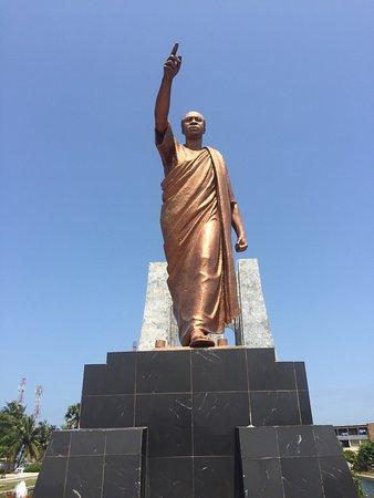 Kwame Nkrumah Memorial Park: photo0.jpg