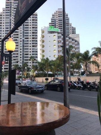 Riviera Beachotel: photo2.jpg