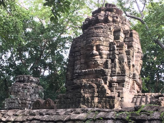 Banteay Meanchey Province, Cambodja: photo1.jpg