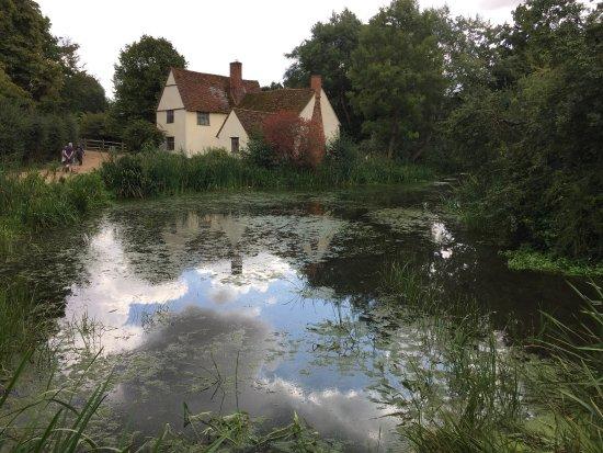 East Bergholt, UK: photo2.jpg