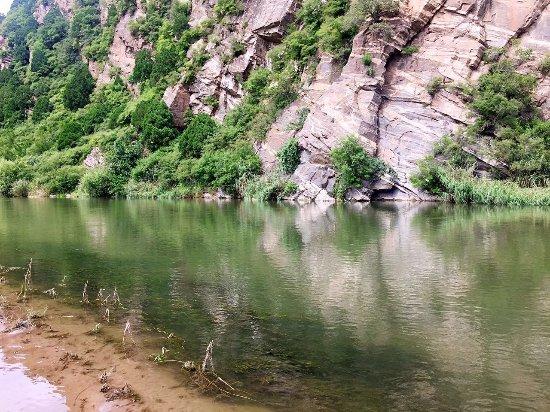 Miyun Bai River