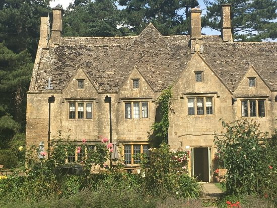 Charingworth Manor: photo1.jpg