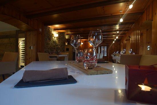 L 39 atelier gourmand champ ry restaurant avis num ro de for Champery restaurant