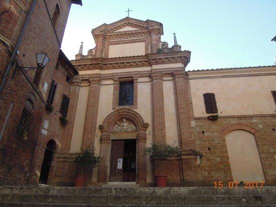 Chiesa di San Pietro alle Scale