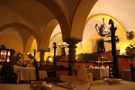 Bernried, Germany: Das Restaurant