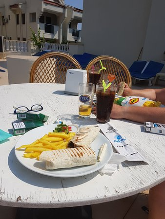Club Evin Marmaris: Best hotel/apartments in Marmaris