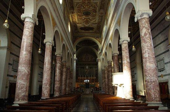 Cattedrale di Santa Maria Assunta e di San Genesio