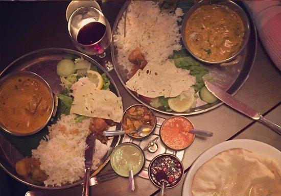 Indian House : De quoi passer une bonne soirée entre amis