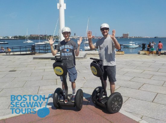 boston segway tours and private events cruiseship cruise. Black Bedroom Furniture Sets. Home Design Ideas