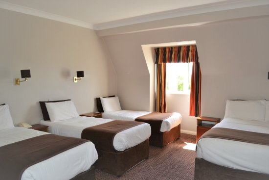 Bunbeg, Ireland: Family Room