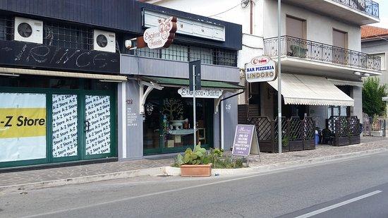 Enoteca Faieta
