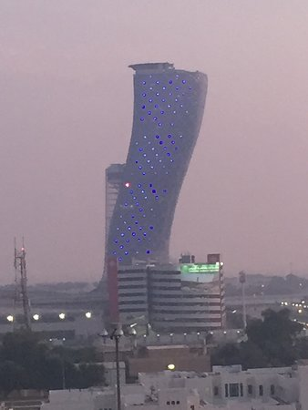 Holiday Inn Abu Dhabi: photo3.jpg