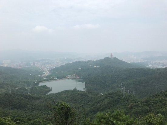 Dongwan Guanyin Mountain: photo5.jpg