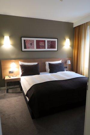 Photo0 Jpg Bild Von Adina Apartment Hotel Hamburg Michel Hamburg
