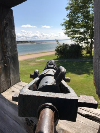 Port-Royal National Historic Site: photo3.jpg