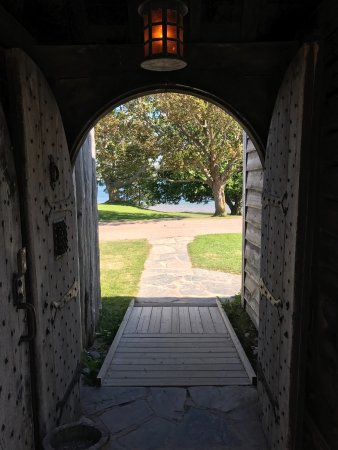 Port-Royal National Historic Site: photo4.jpg