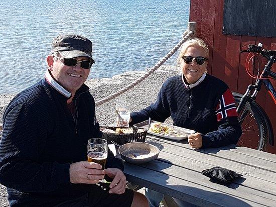 Jomfruland, Νορβηγία: 20170902_141538_large.jpg