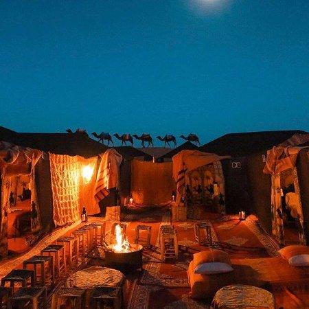 Ouarzazate, Fas: The magic of the desert