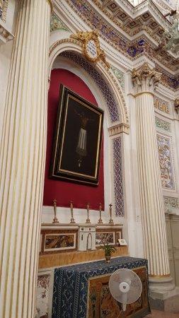 Cristo in Gonnella ( Cristo di Burgos)