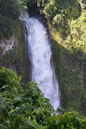 One of the seven waterfalls in lake sebu picture of lake sebu lake sebu seven falls zipline one of the seven waterfalls in lake sebu thecheapjerseys Gallery