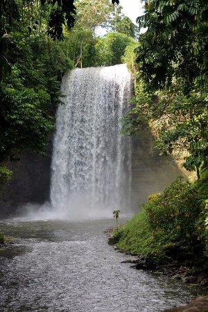 Hikong Alo (waterfall #1) - Picture of Lake Sebu Seven Falls ...