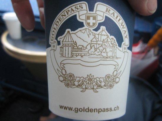 GoldenPass Line Image