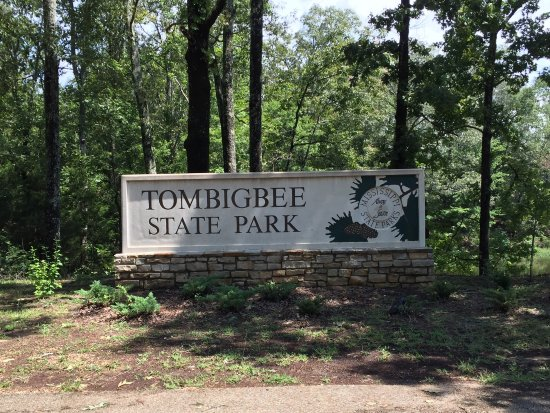 Tombigbee State Park