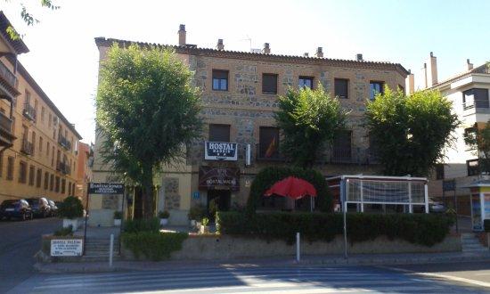 Hostal Madrid Photo