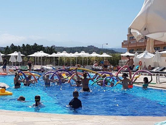 Kiani Beach Resort Family Room