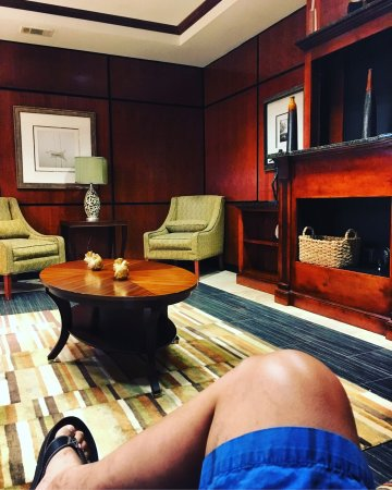 Holiday Inn Express Hotel & Suites Macon West: Great place to stay...