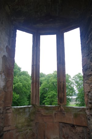 Huntly Castle 이미지