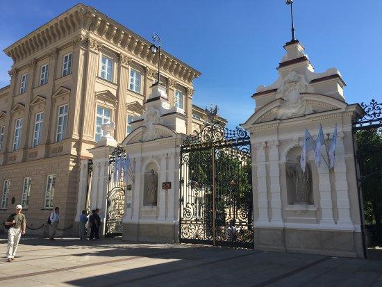University of Warsaw (Uniwersytet Warszawski): photo0.jpg