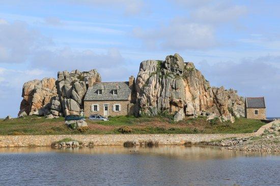Castel Meur Photo