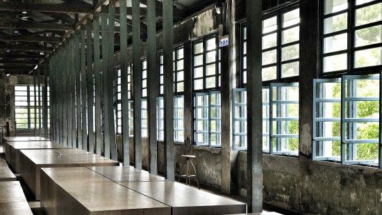 Daxi Tea Factory
