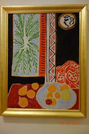 Musée Matisse : Matisse