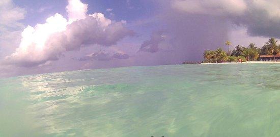 Фотография Bodufinolhu Island