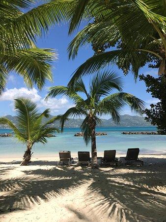 Beachcomber Seychelles Sainte Anne: photo1.jpg