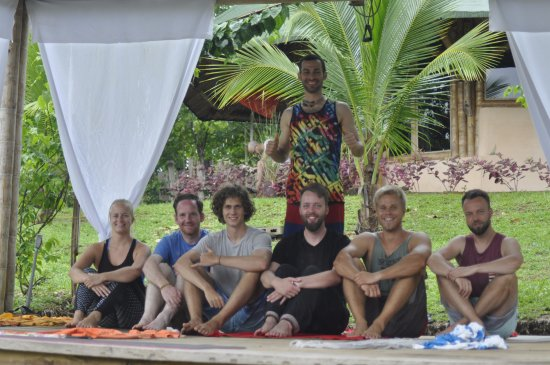 Sona, Panama: good vibes