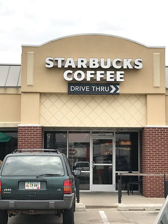 Johnston, IA: Starbucks