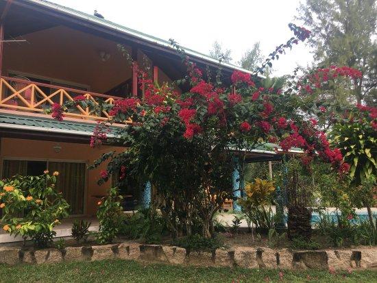 La Diguoise Guesthouse : photo3.jpg