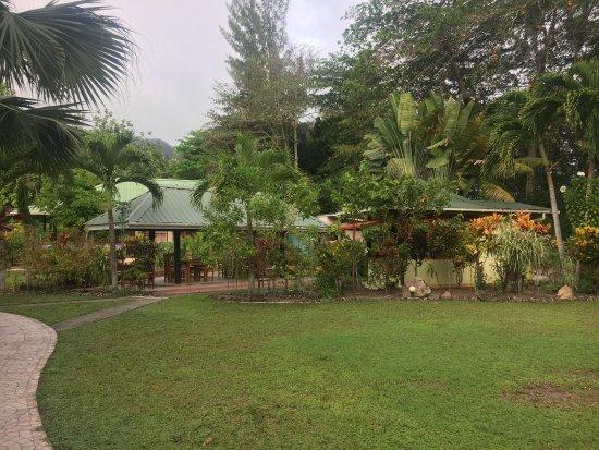 La Diguoise Guesthouse : photo4.jpg