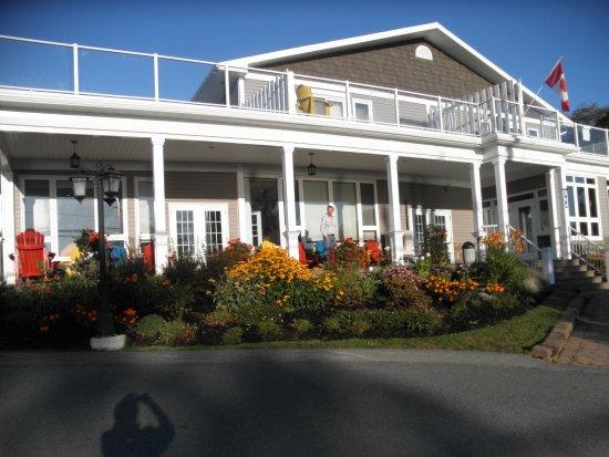 Comfort Inn Halifax Foto