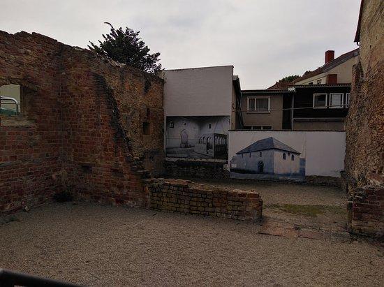 Mittelalterlicher Judenhof: IMG_20170901_113424_large.jpg